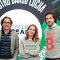 Ecoembes y la Fundación Ecoalf sacan 69.100kg de basura de los fondos marinos valencianos en 2018