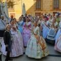 La Junta Local Fallera de Xátiva visita Valencia en la recepción fallera (22)