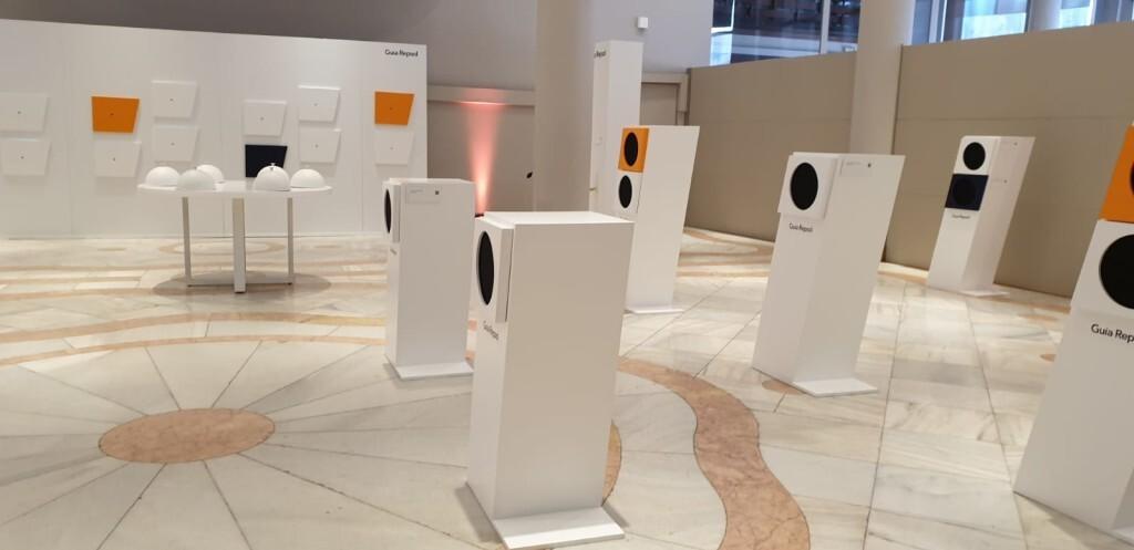 """La exposición """"SENSORIUM"""" del 28 al 31 de marzo en Valencia (5)"""