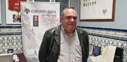 La falla Espartero G.V Ramón y Cajal recibe a la delegación deexpertos enindumentaria de Unesco (15)
