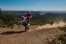 La paella valenciana de Ricepaella arrasa en el Rally Hispania celebrado en Cheste (4)