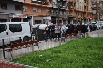 María José Catalá visita en barrio de Zaidía en Valencia (12)