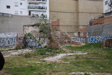 María José Catalá visita en barrio de Zaidía en Valencia (17)