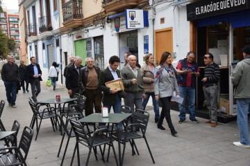 María José Catalá visita en barrio de Zaidía en Valencia (19)