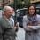 María José Catalá se reúne con representantes de la Asociación de Vecinos de La Zaidía-Morvedere
