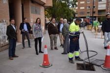 María José Catalá visita en barrio de Zaidía en Valencia (23)