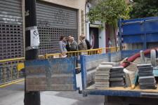 María José Catalá visita en barrio de Zaidía en Valencia (25)