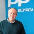 PP paiporta Vicente Ibor