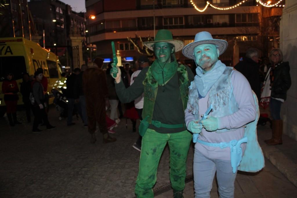 Palacio Provincial para celebrar junto a la Diputación de Alicante la fiesta del Carnaval (5)