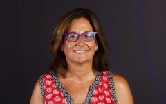 Teresa Basilio Monné Es la actual Delegada de Cultura de la Junta directiva