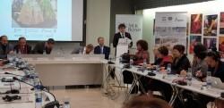 Valencia acoge el encuento Unesco Rutas de la Seda (1)