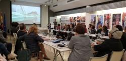 Valencia acoge el encuento Unesco Rutas de la Seda (2)