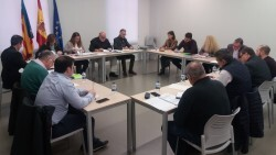 Valencia acoge el encuento Unesco Rutas de la Seda (3)