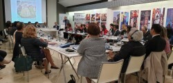 Valencia acoge el encuento Unesco Rutas de la Seda (4)