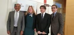 Valencia acoge el encuento Unesco Rutas de la Seda (5)