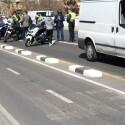 La Policía Local ha realizado 82 detenciones y 3.547 identificaciones entre el 1 y el 19 de marzo