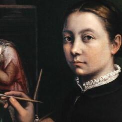 Sofonisba, la pintora que rompió el techo de cristal en el Renacimiento