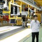 Nissan plantea reducir entre 400 y 500 empleos en Barcelona