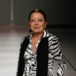 Muere Cuca Solana, exdirectora de la Pasarela Cibeles