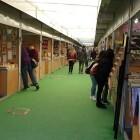 Los hospitales valencianos conmemoran el Día del Libro