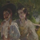 Bellas Artes de València busca en su colección para exponer a Sorolla junto a sus maestros y discípulos