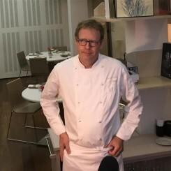 """El chef del Riff dice que reabre porque está """"en plena situación de funcionar con la máxima garantía"""""""