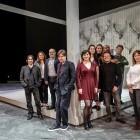 """Les Arts recupera la última ópera de Chaikovski, una ;Iolanda como símbolo de los """"apartados de la sociedad"""""""