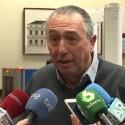 """Baldoví cree que el adelanto electoral ha provocado """"sinergias positiva"""" y piensa que Compromís será """"la sorpresa"""""""
