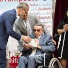 Benifaió decreta dos días de luto por la muerte del empresario Vicente Choví