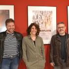 El Instituto Valenciano de Cultura presenta su nueva producción, 'Todo explota'