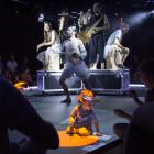 L'IVC i el Teatre Escalante coorganitzen Danseta