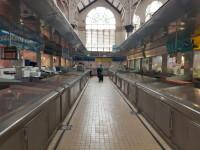 nave pescaderia mercado central