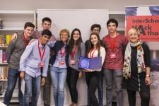 El equipo de estudiantes del Colegio El Pilar se proclama ganador