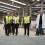 Moliner trasladará al Comisario europeo de Energía las reivindicaciones del sector cerámico provincial