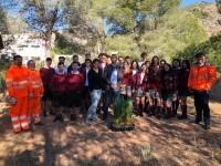 10-04-2019 plantació arbres la Magdalena