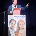 """Hurtado sobre el debate de RTVE: """"PP, PSOE, Ciudadanos y Podemos han dejado claro que no tienen propuestas para poner a Valencia en el centro"""""""