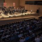 La Diputación congregará a cientos de músicos castellonenses en el XLII Certamen Provincial de Bandas el próximo sábado