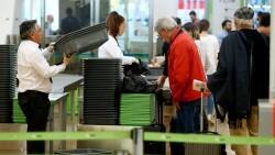 Air Nostrum cancela 148 vuelos desde el lunes en las tres primeras jornadas de la huelga de pilotos