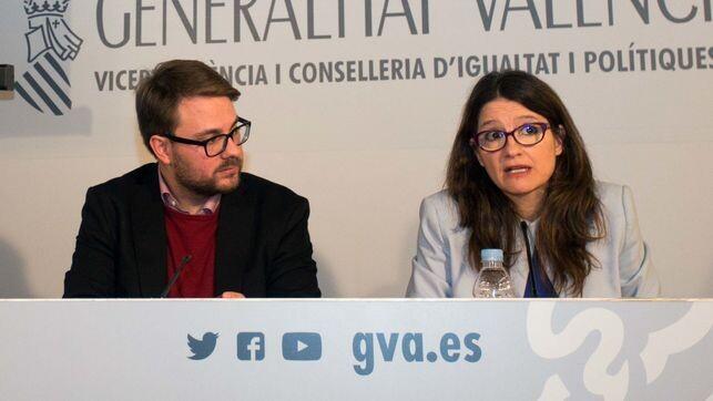 Alberto-Ibanez-vicepresidenta-Monica-Oltra_EDIIMA20161229_0698_23