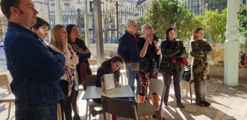 Amparo Cosido gana el primer torneo de titaina valenciana MI CUB 20190409_102843 (7)