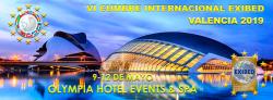 Cumbre Internacional Educativa Exibed-Valencia 2019