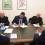La Diputación firma un convenio con los dos opispos de la provinciapara restaurará lo mejor del patrimonio castellonense