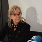 UV ofrece a Doctora María Gómez Rodrigo experta en restauración pintura quemada para ayudar en Notre Dame