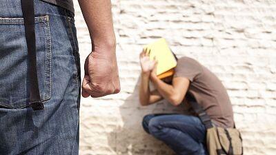 Detenido un menor en Madrid por acoso escolar