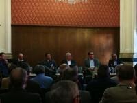 El torero Vicente Barrera representa a VOX en un debate taurino en el Ateneo de Valencia