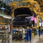Ford, Baleària y Stadler se muestran optimistas ante el futuro y Air Nostrum confía en salir adelante
