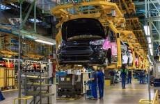 Ford anula cuatro de los cinco días de ERTE en la planta de motores