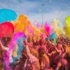 Una jornada de reflexión a todo color con la Holi Life en Valencia