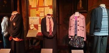 Harry Potter The Exhibition Valencia (11)