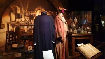 Harry Potter The Exhibition Valencia (13)